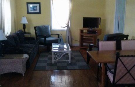 The Breezeway Motel Cottages Topsail