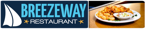 The Breezeway Restaurant Topsail